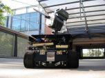 A.R.E.S. реанимирует репутацию боевых роботов