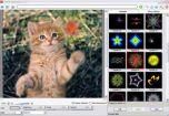 AKVIS LightShop 2.0 - наложение спецэффектов