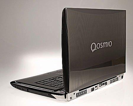 Toshiba, Qosmio, G55