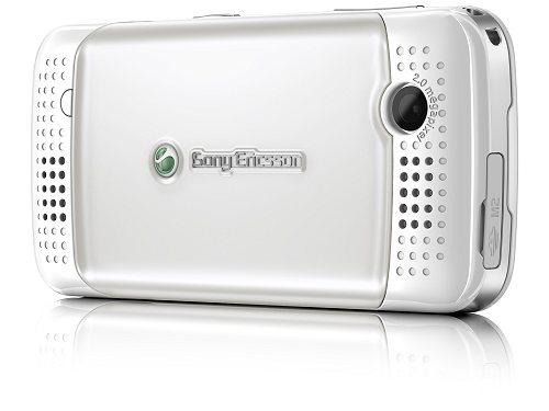 Sony Ericsson, F305