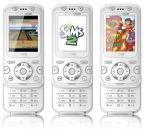 Телефон Sony Ericsson F305: играйте на здоровье