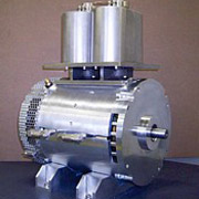 Sumitomo Electric, Электро, Мотор
