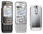 Nokia анонсировала слайдер E66