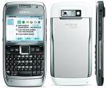 Тонкий функциональный смартфон Nokia E71