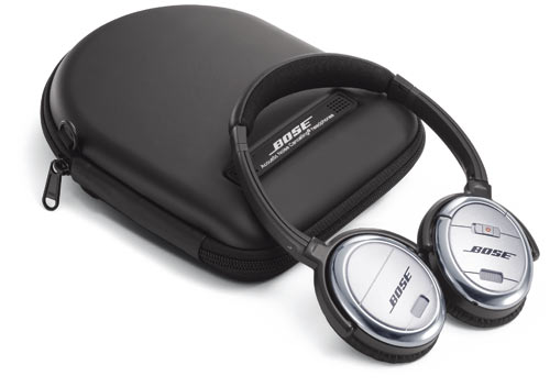 Bose, QuietComfort 3