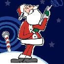 Сайт Санта Клауса
