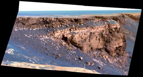 Марс, Фото