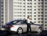 Mercedes планирует электромобиль к 2010 году