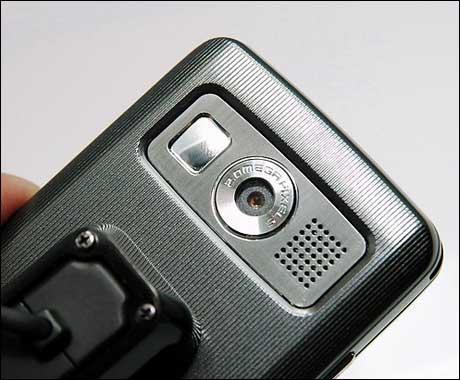 Samsung, J800 Luxe