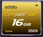 A-DATA: рекорд скорости для карт CompactFlash