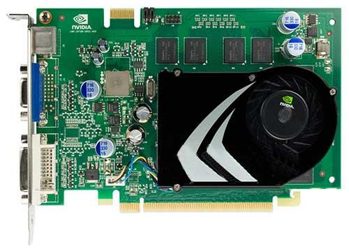 Интересные подробности о NVIDIA GeForce 9500 GT