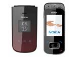 Nokia 3608 и Nokia 8208 - новые CDMA-телефоны