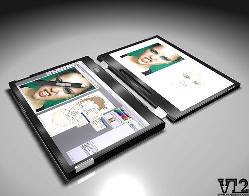 V12 Design, Canova