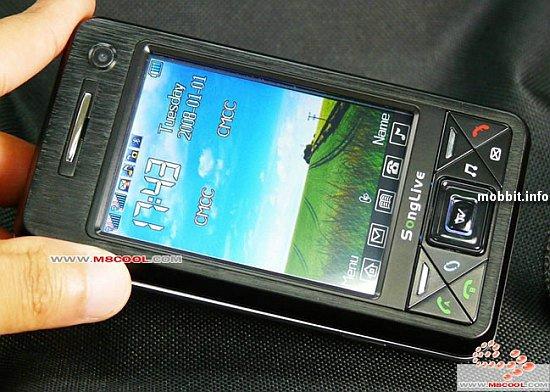 SongLiveX1, Мобильный