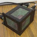 Японский прототип миниатюрного 3D-дисплея