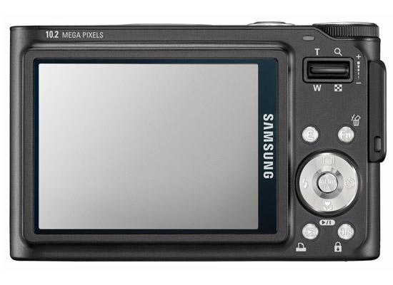 Samsung, TL9, SL310W, SL201
