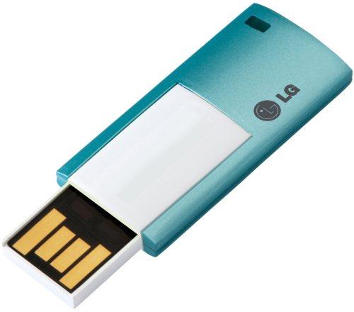 Три USB-флэшки от LG