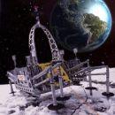 """NASA готовит """"умных"""" космических роботов"""