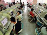 Китайцы заполонили и просторы Интернета