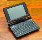 Ультрапортативный ноут Fujitsu Lifebook U2010