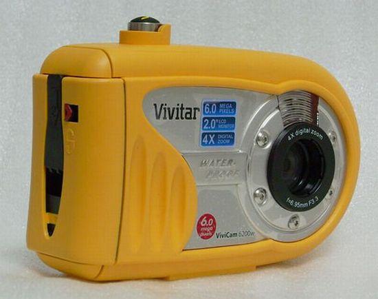 LancerLink, LAQA3, ViviCam 6200w