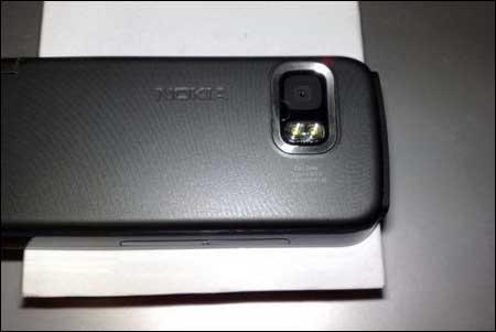 Nokia, 5800, XpressMusic