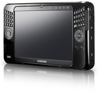 Samsung, UMPC, Q1 Ultra, Q1U-CMXP