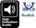 Realtek HD Audio Driver 2.00 - новые драйвера
