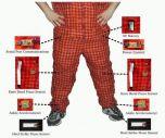 Электронные штаны