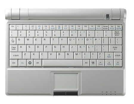 ASUS, Eee PC, 701SD