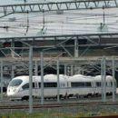 У китайцев самая быстрая железная дорога
