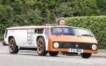 Британцы поизвращались над VW Camper