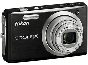 Nikon, COOLPIX, S610C, S710, S560