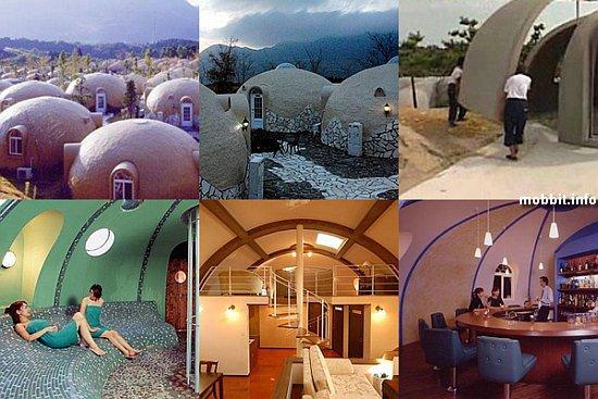 Japan Dome House Co