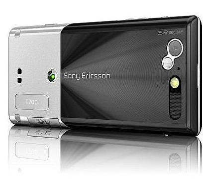 Sony Ericsson, T700