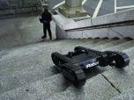 iRobot: робот-вездеход Negotiator