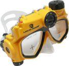 Liquid Image: подводная маска с цифровой камерой