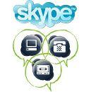 Все хотят дружить со Skype