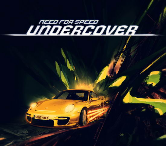 Need for Speed Undercover - первые детали