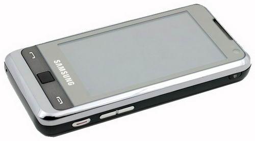 Samsung WiTu i900 Omina