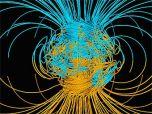 В магнитном поле Земли обнаружены изменения