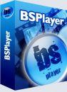 BSplayer 2.30.970 - отличный медиаплеер