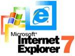 Скачать Internet Explorer 7 (тестовая версия)