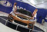 Премьера перспективного кроссовера Lada C-Cross