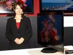 Sony показала самый тонкий ЖК HD-телевизор в мире