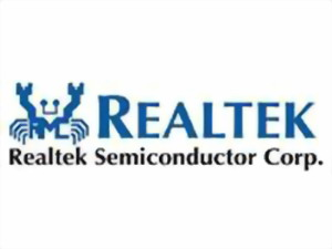 Realtek HD Audio Driver 2.03