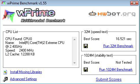 Intel, Core 2, Extreme QX9300