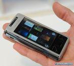 Sony Ericsson Xperia X1 поступает в продажу