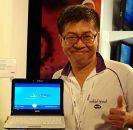 BenQ представила свой нетбук Joybook Lite U101