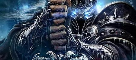 Дата выхода World of Warcraft: Wrath of the Lich King